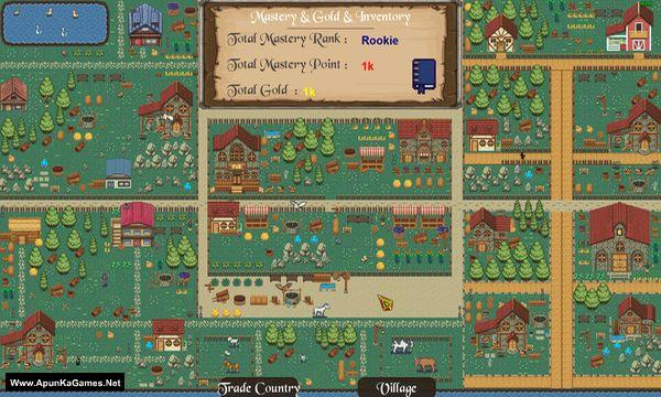 Craft Craft Craft Screenshot 1, Full Version, PC Game, Download Free