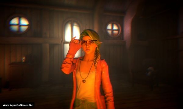 Dreamfall Chapters Screenshot 3, Full Version, PC Game, Download Free