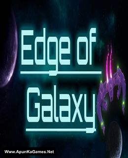 Edge of Galaxy Cover, Poster, Full Version, PC Game, Download Free