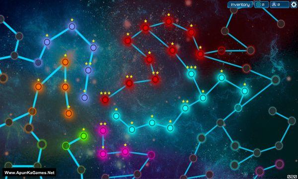 Edge of Galaxy Screenshot 3, Full Version, PC Game, Download Free