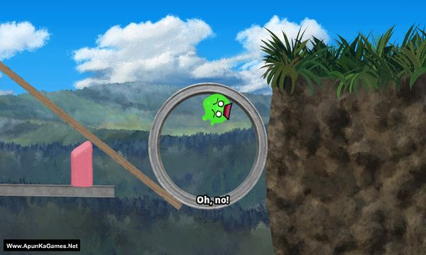 Goop Loop Screenshot 1, Full Version, PC Game, Download Free