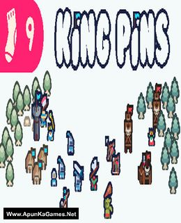 King Pins Cover, Poster, Full Version, PC Game, Download Free
