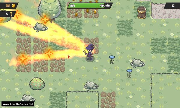 Magic Adventures Screenshot 1, Full Version, PC Game, Download Free