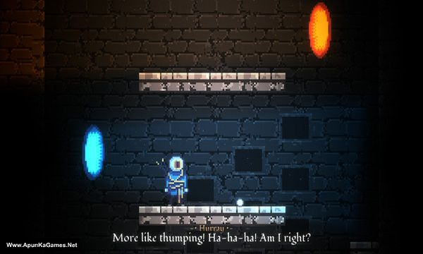 Mighty Fling Screenshot 3, Full Version, PC Game, Download Free