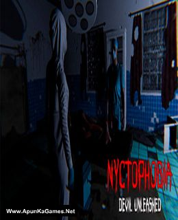 Nyctophobia: Devil Unleashed Cover, Poster, Full Version, PC Game, Download Free