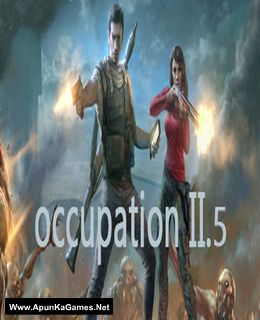 Occupation 2.5 Cover, Poster, Full Version, PC Game, Download Free