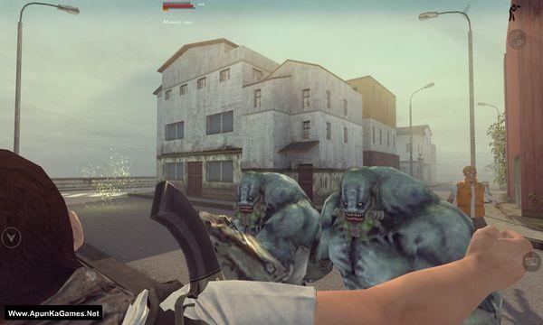Occupation 2.5 Screenshot 1, Full Version, PC Game, Download Free