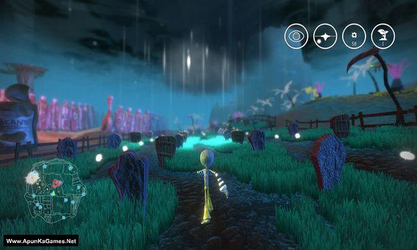 Onirike Screenshot 1, Full Version, PC Game, Download Free