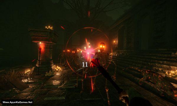 Ravensword: Undaunted Screenshot 1, Full Version, PC Game, Download Free