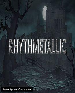Rhythmetallic Cover, Poster, Full Version, PC Game, Download Free