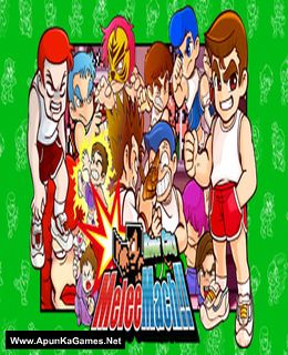 River City Melee Mach!! Cover, Poster, Full Version, PC Game, Download Free
