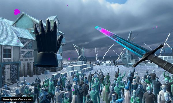 Ynglet Screenshot 3, Full Version, PC Game, Download Free