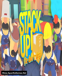 Stack Up! (or dive trying) Cover, Poster, Full Version, PC Game, Download Free
