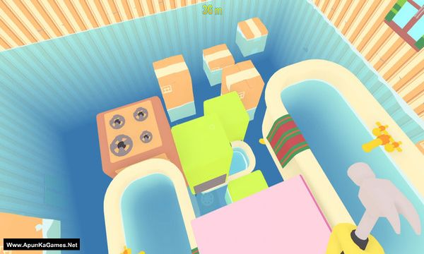 Stack Up! (or dive trying) Screenshot 1, Full Version, PC Game, Download Free