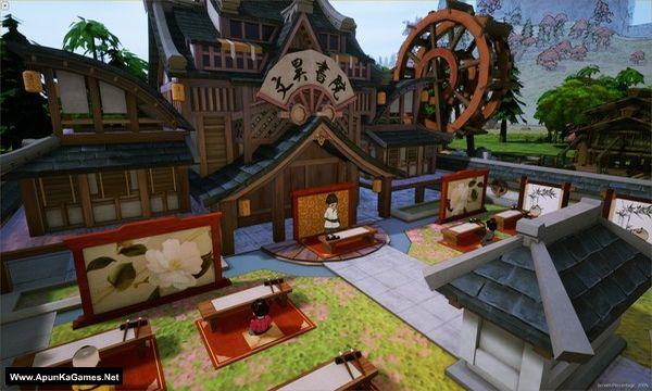 The Immortal Mayor Screenshot 3, Full Version, PC Game, Download Free