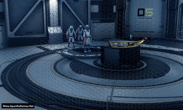 The Teleport Screenshot 1, Full Version, PC Game, Download Free