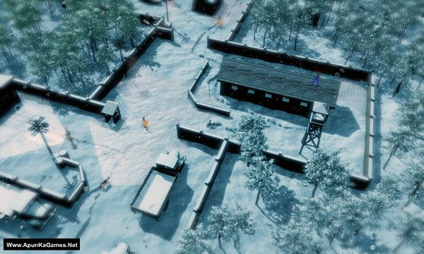 Wonhon: A Vengeful Spirit Screenshot 1, Full Version, PC Game, Download Free