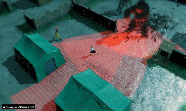 Wonhon: A Vengeful Spirit Screenshot 3, Full Version, PC Game, Download Free