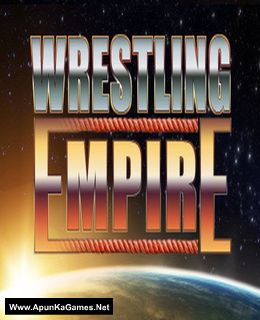 Wrestling Empire Cover, Poster, Full Version, PC Game, Download Free