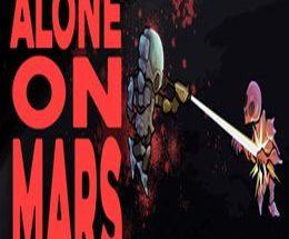 Alone on Mars