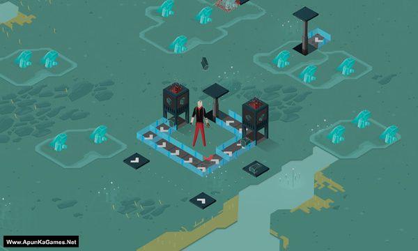 Atrio: The Dark Wild Screenshot 1, Full Version, PC Game, Download Free