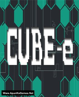 CUBE-e Cover, Poster, Full Version, PC Game, Download Free