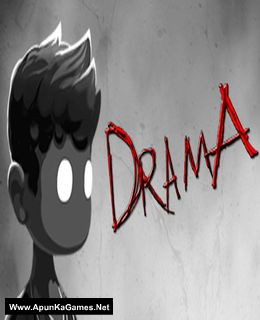 DRAMA Cover, Poster, Full Version, PC Game, Download Free