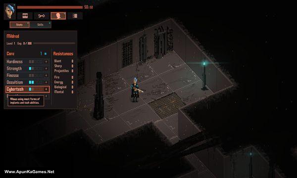 Death Trash Screenshot 1, Full Version, PC Game, Download Free