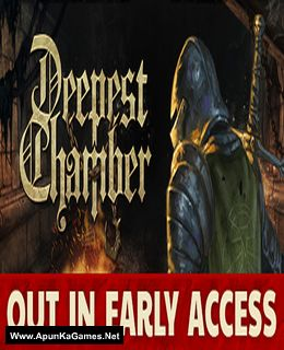 Deepest Chamber Cover, Poster, Full Version, PC Game, Download Free