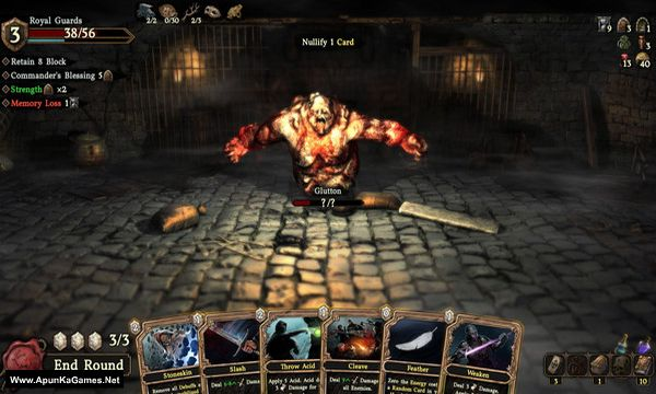 Deepest Chamber Screenshot 1, Full Version, PC Game, Download Free