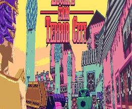 Escape from Terror City