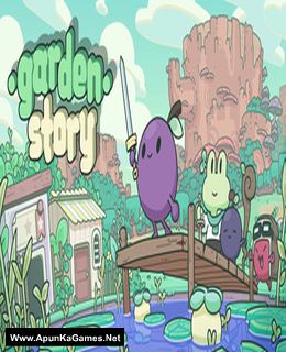 Garden Story Cover, Poster, Full Version, PC Game, Download Free
