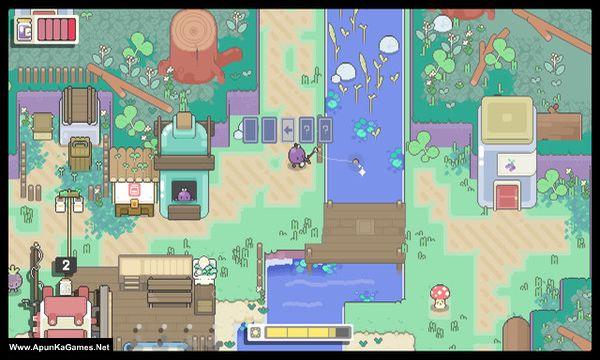Garden Story Screenshot 1, Full Version, PC Game, Download Free
