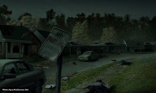 Grey Lucidity Horror Visual Novel Screenshot 1, Full Version, PC Game, Download Free
