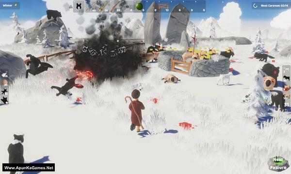 Herder Screenshot 3, Full Version, PC Game, Download Free