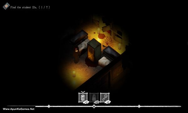 Last Light Screenshot 1, Full Version, PC Game, Download Free