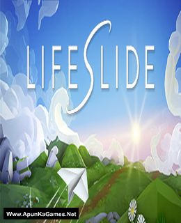 Lifeslide Cover, Poster, Full Version, PC Game, Download Free