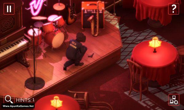 Murder Mystery Machine Screenshot 1, Full Version, PC Game, Download Free