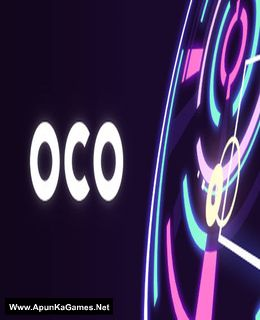 OCO Cover, Poster, Full Version, PC Game, Download Free