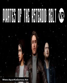 Pirates of the Asteroid Belt VR Cover, Poster, Full Version, PC Game, Download Free
