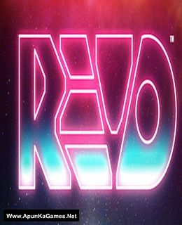 REVO Cover, Poster, Full Version, PC Game, Download Free