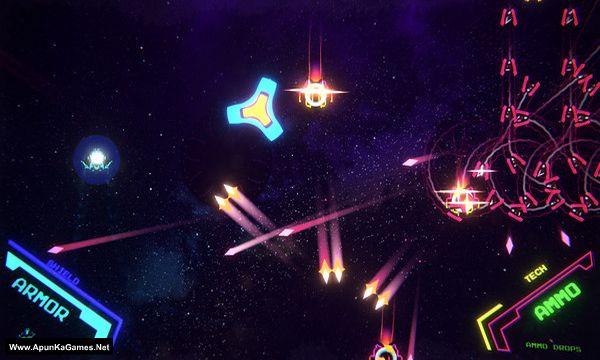 REVO Screenshot 1, Full Version, PC Game, Download Free