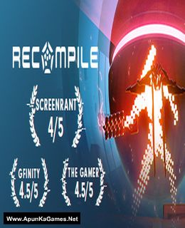 Recompile Cover, Poster, Full Version, PC Game, Download Free