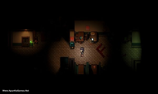 Savior of the Abyss Screenshot 1, Full Version, PC Game, Download Free