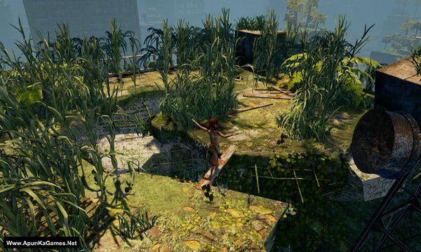Submerged Screenshot 1, Full Version, PC Game, Download Free
