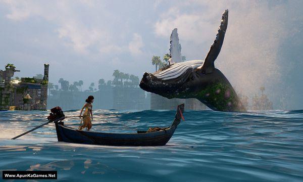 Submerged Screenshot 3, Full Version, PC Game, Download Free