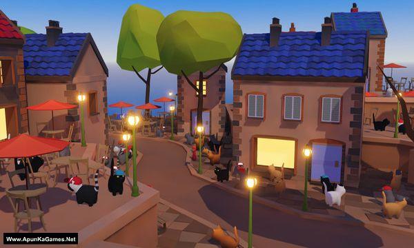 Summer Paws Screenshot 3, Full Version, PC Game, Download Free