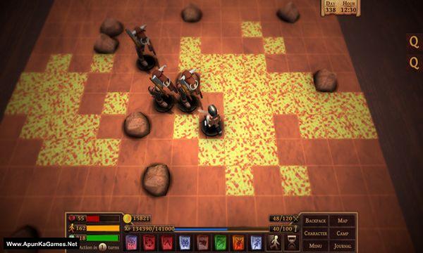 Terra Randoma Screenshot 1, Full Version, PC Game, Download Free