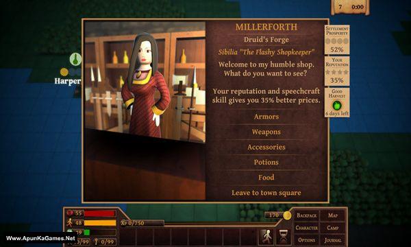 Terra Randoma Screenshot 3, Full Version, PC Game, Download Free