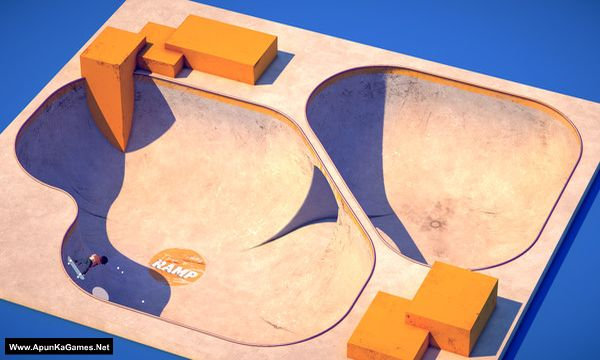 The Ramp Screenshot 1, Full Version, PC Game, Download Free